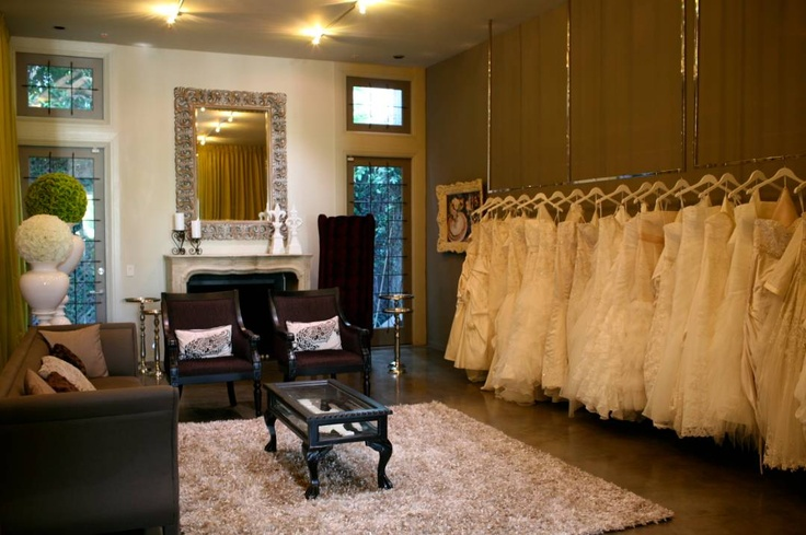 Love the color scheme and look.  Renee Strauss wedding boutique.