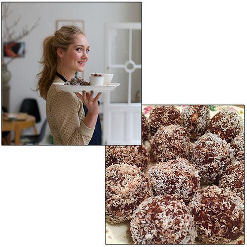 Les Chocosnacks de Rens Kroes http://www.vogue.fr/beaute/nutrition/diaporama/8-encas-gourmands-sains-et-basses-calories-pour-rgime/20222