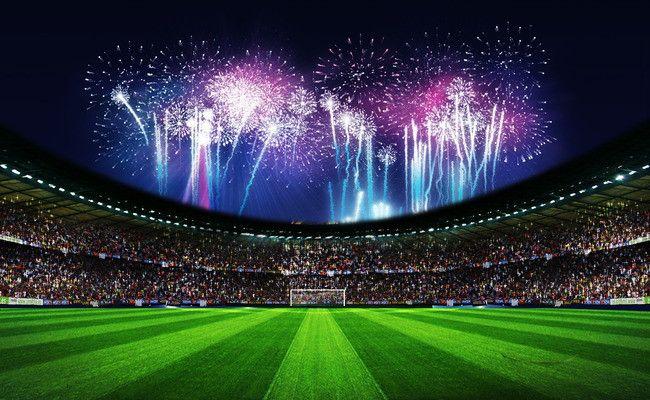 sport football background image