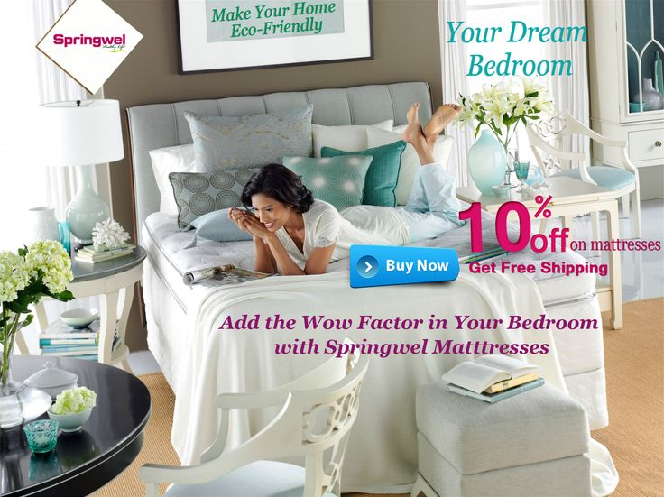 10 Off On Springwel Matrresses Find The Right Mattresses That Fits Your Need At