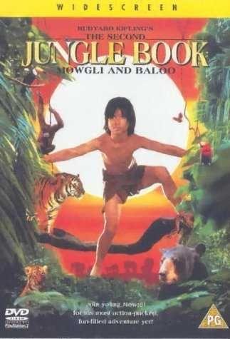 Watch The Second Jungle Book: Mowgli & Baloo (1997) Movie Online - CoolMovieZone