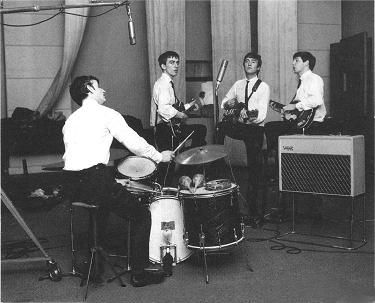 """""""Introducing The Beatles"""" album. The in-depth story behind the Beatles' first American album. Recording History. Origin of the Album. Vee Jay Records."""