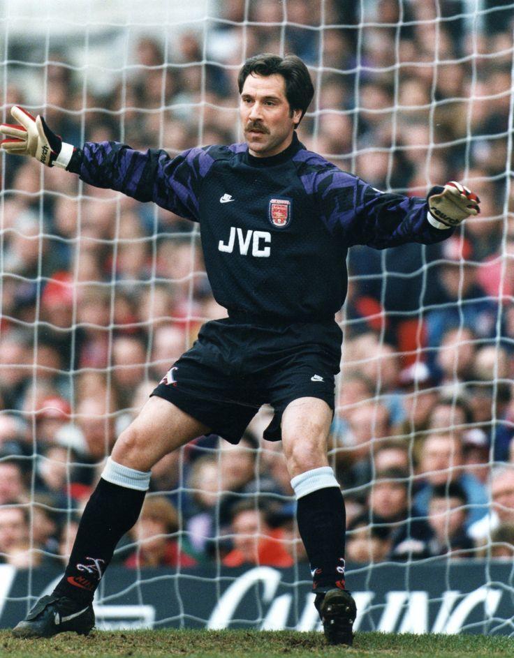 David Seaman - Arsenal FC