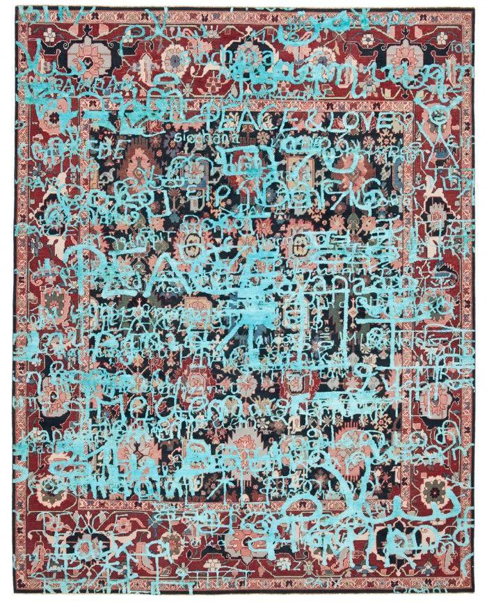 Jan Kath   Erased Heritage inspiration