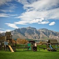 Prokidz Play Park at Protea Hotel Stellenbosch