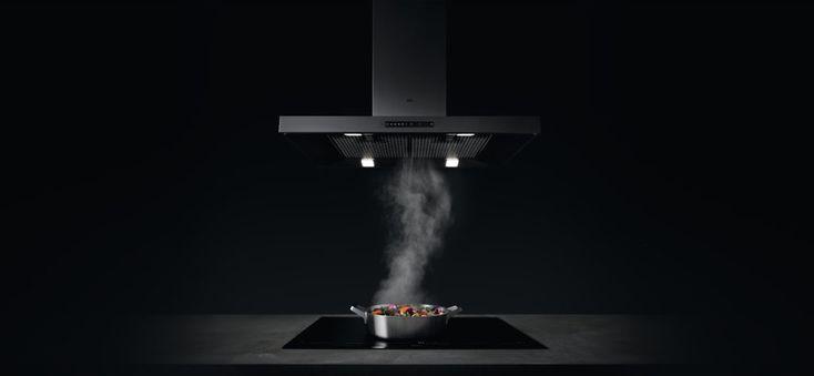 Laat de Mastery Range voor je koken