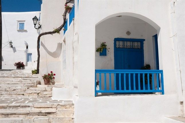 Marpissa Paros Shutterstock 146456786
