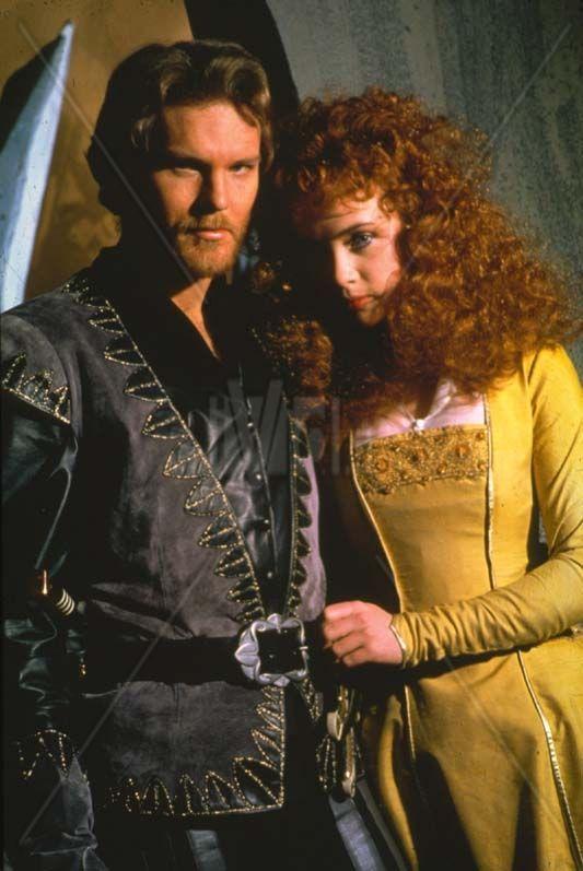 Krull; English movie my favorite.... | Sci Fi Movies ...