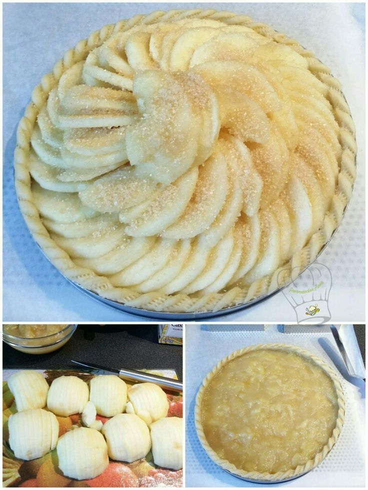 Pâte à Foncer CAP Pâtisserie gourmandiseassia