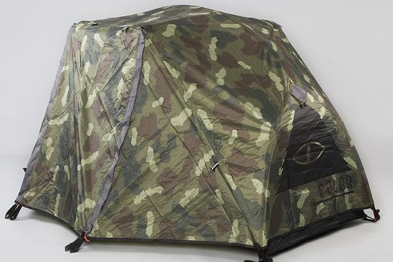 The One Man Tent - camo  #poler #polerstuff #campvibes