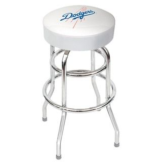 Shop for Los Angeles Dodgers Bar Stool. Get free delivery at Overstock.com - Your Online Collectibles Outlet Store! Get 5% in rewards with Club O! - 19948661