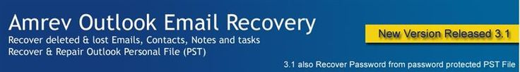 Outlook PST Recovery Software Free Download - Delhi Other classifieds - Khrido Delhi