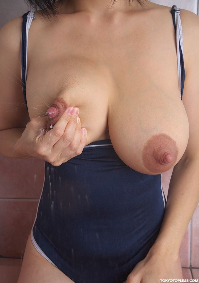 Asian Big Boobs Sucking