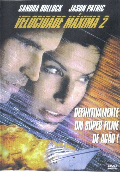 Watch Speed 2: Cruise Control (1997) Full Movie Online Free