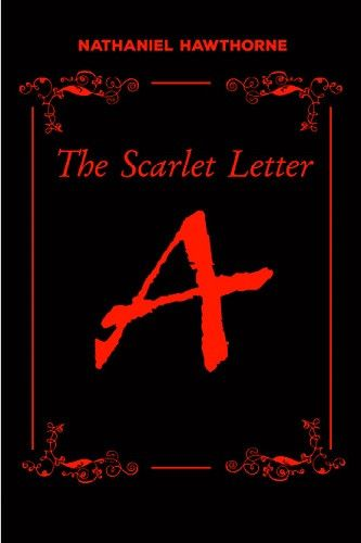 the many motifs in hawthornes the scarlet letter In the scarlet letter, nathanial hawthorne made it quite evident that pearl was a very this is relevant to her symbolism and the many attributes that she.