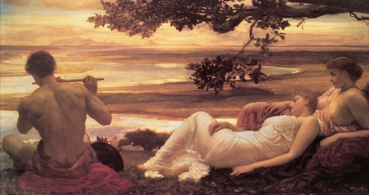 Frederic Leighton, Baron Leighton, also called (1886-96) Sir Frederic Leighton, Baronet (born Dec. 3, 1830, Scarborough, Yorkshire, Eng.-died Jan. 25, 1896, London), academic painter of immense prestige in his own time.