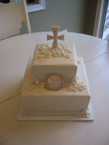 cake for communion