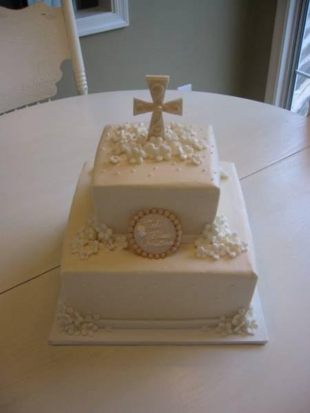 cake for communion