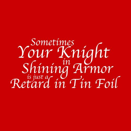 Literally just cracked up!: Funny Pics, Shinee Armors, Knights, Giggl, Quote, So True, Things, True Stories, Tins Foil