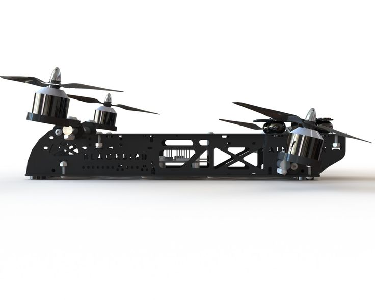 AIMDROIX Blackbird 250