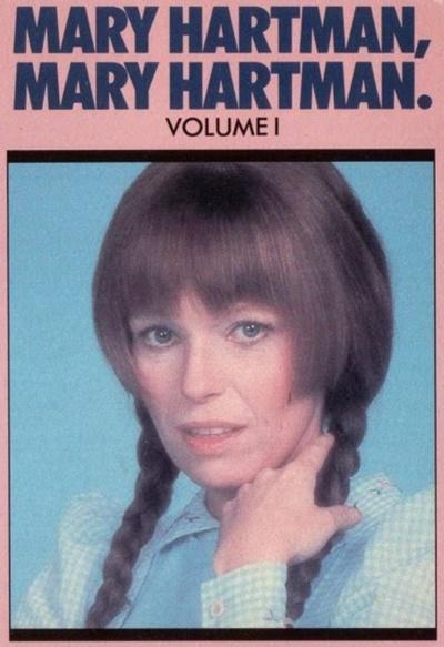 Mary Hartman, Mary Hartman: Volume 1 (1976) 3 x DVD9