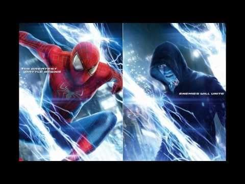 ~#~The Amazing Spider-Man 2 Streaming Film en Entier VF Gratuit