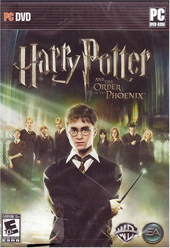 Harry Potter and the Order of the Phoenix  http://www.bestcheapsoftware.com/harry-potter-and-the-order-of-the-phoenix/