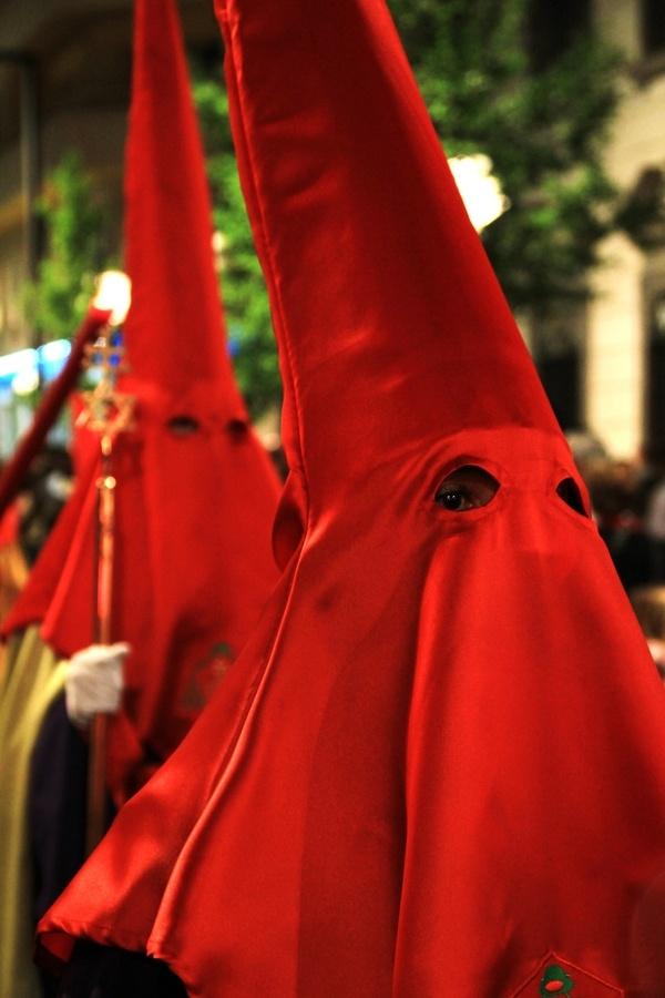 Semana Santa en Granada / Easter in Granada