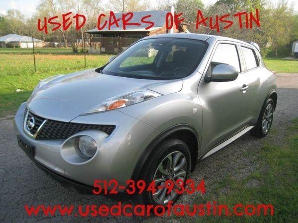 Used 2011 Nissan JUKE for Sale in Austin, TX – TrueCar