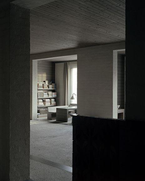 Jan de Jong Office and private house (1962-67) – Kim Zwarts