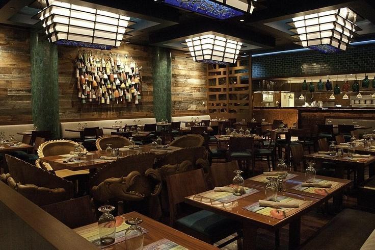 Restaurant Interior amp Design Cafe Bistro Resto Pinterest
