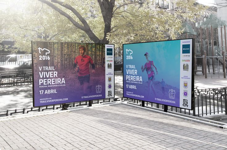 Outdoor for Trail Viver Pereira