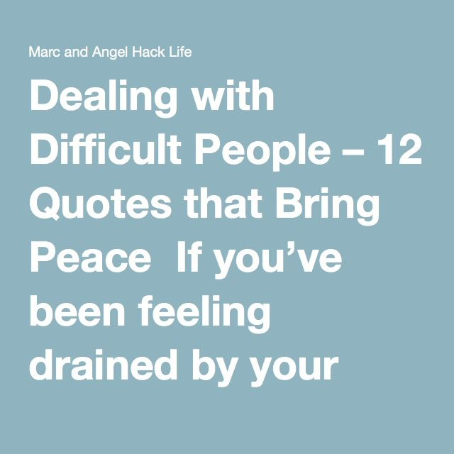 Dealing With Bad People Quotes: The 25+ Best Feeling Drained Ideas On Pinterest