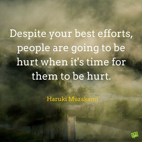 17 Best Being Hurt Quotes On Pinterest