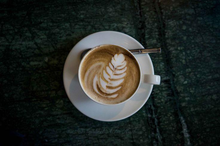 https://flic.kr/p/J1min4 | Cafe latte