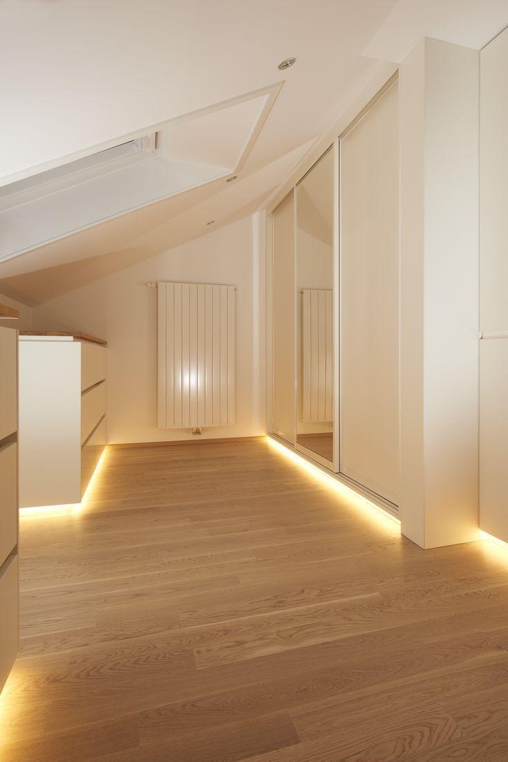 Led Beleuchtung Inspire Your Home Is Very Interesting Interieur Maison Design Dressing Sous Combles Amenagement Maison