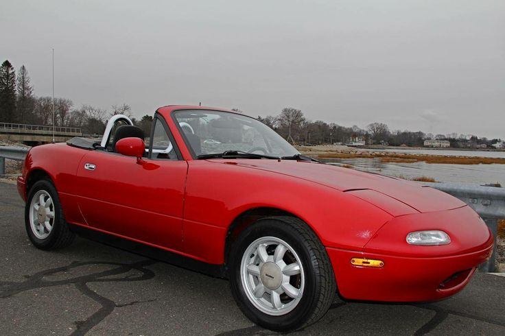 20 Best Images About Mazda Miata Roadster On Pinterest