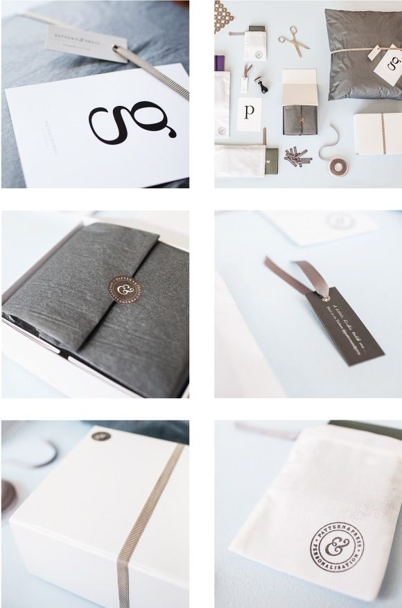 Free Luxury Gift Packaging on all Personalised Gifts | Pattern & Press