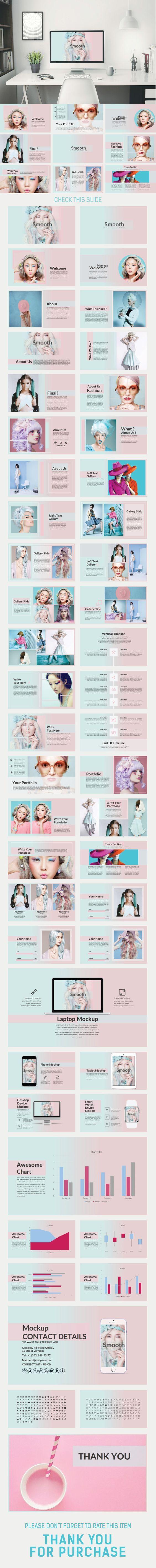 284 best PowerPoint Templates - Best images on Pinterest ...
