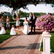 Traditional Christian Wedding Ceremony Good For Order Of Ceremony But I Dont Like The First