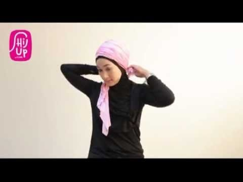 Hijab Tutorial Style 25 by HijUp.com