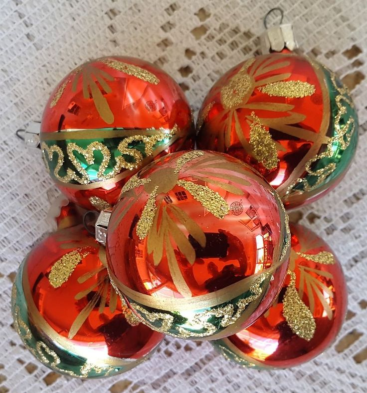 2328 best Christmas ornaments  bombki images on Pinterest