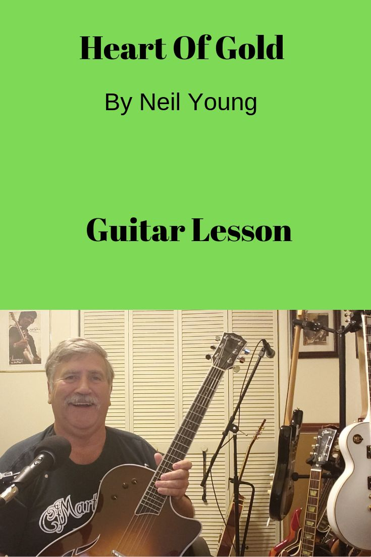 This is a great song from back in the 60s. Neil Young was ...