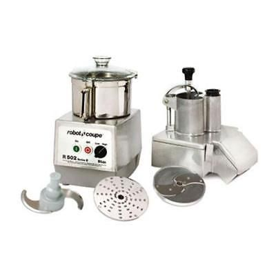 Best 25 commercial food processor ideas on pinterest food robot coupe r502 commercial food processor forumfinder Choice Image