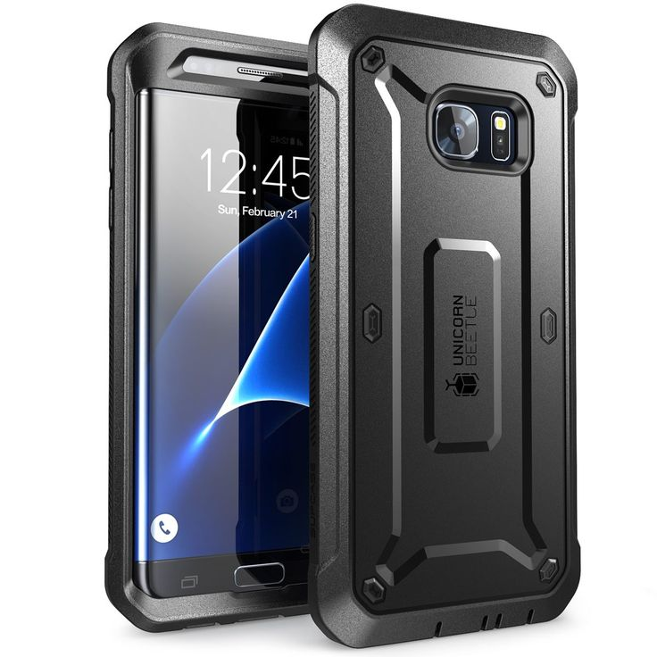 Best cases for Samsung Galaxy S7 Edge - Frenzy ANDROID - games and aplications