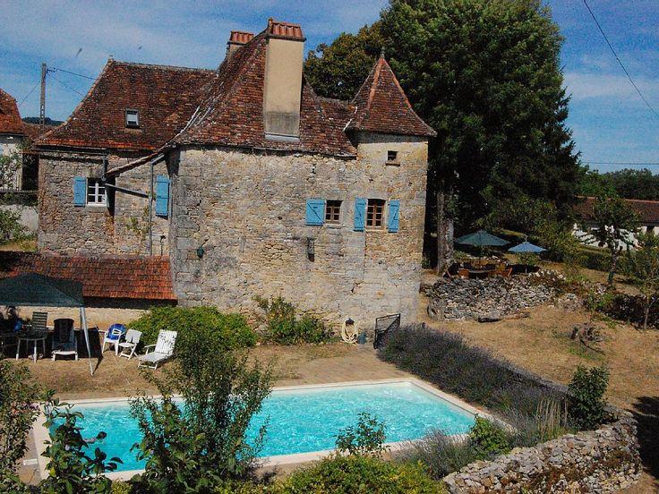 150 best Vacances images on Pinterest Beautiful places - maison de vacances a louer avec piscine