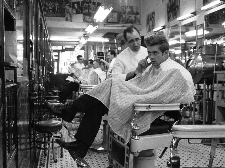 Die Besten 20 James Dean Haircut Ideen Auf Pinterest