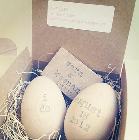 10-I-DO...Personalized-Modern-Wedding-Keepsake-Decoration-Wedding-Favor-or-Unique-Wedding-Invitation.-CUSTOM-Wooden-Eggs