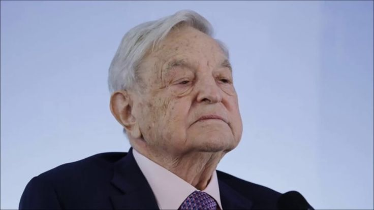 George Soros Suffers Massive Heart Attack On Christmas Eve In Hungary