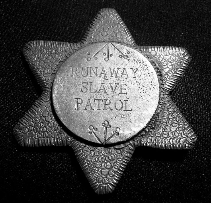 Slave patrols (called patrollers, pattyrollers or paddy rollers by the slaves) were organized groups of three to six white men who enforced discipline upon black slaves during the antebellum U.S. southern states. They policed the slaves on the plantations and hunted down fugitive slaves. Patrols used summary punishment against escapees, which included maiming or killing them. Beginning in 1704 in South Carolina, slave patrols were established and the idea spread throughout the southern…